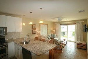 Walker Condos on New Smyrna Beach Lower Unit